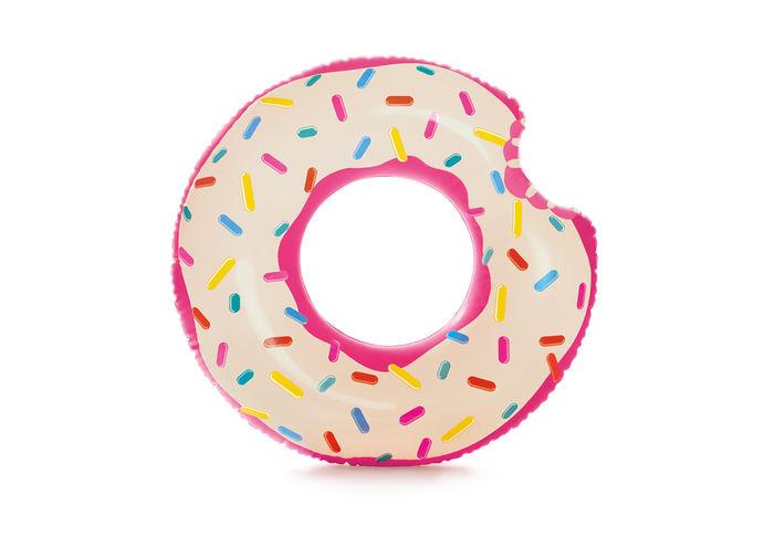 Bou e gonflable intex donut achat sur raviday piscine for Piscines autoportees