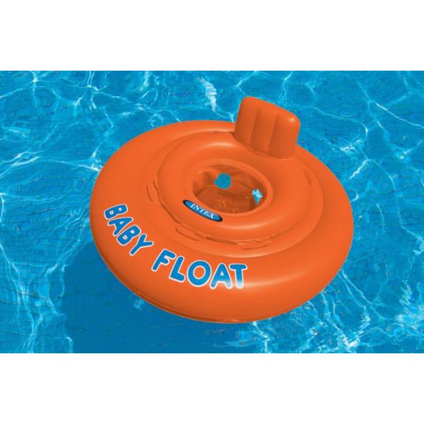 bou e b b culotte intex my baby float orange achat sur raviday piscine. Black Bedroom Furniture Sets. Home Design Ideas