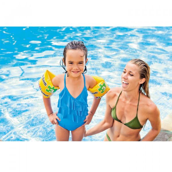 Brassard de piscine school intex achat sur raviday piscine for Brassard piscine 2 ans