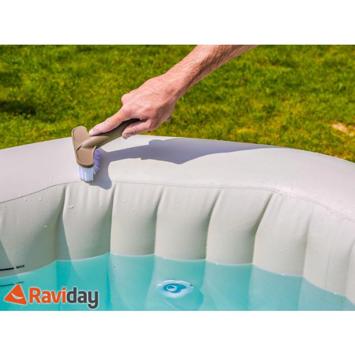 kit d 39 entretien pour spa intex achat sur raviday piscine. Black Bedroom Furniture Sets. Home Design Ideas