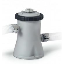 Filtre épurateur à cartouche Intex 1,25 m³/h