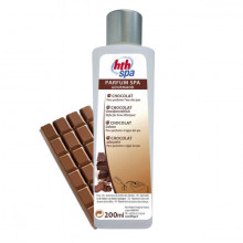 Parfum chocolat pour Spa HTH