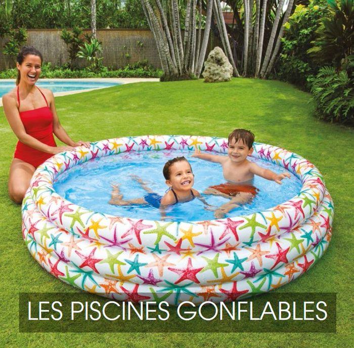 Piscine octogonale avec ombrelle intex achat sur raviday for Vidange piscine intex