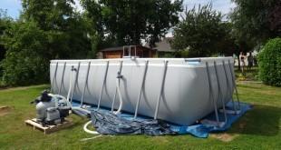 Réussir l'hivernage de sa piscine : comment hiverner une piscine ?