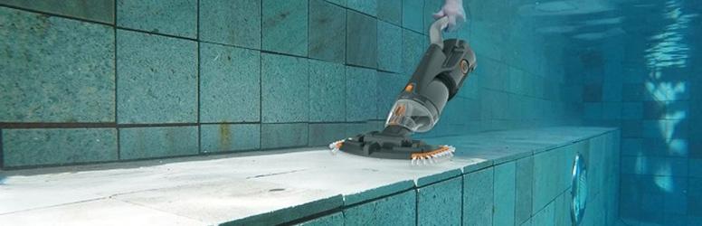 Pièces détachées accessoires de piscine