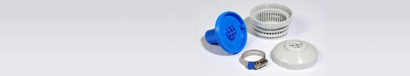 Accessoires pour piscine hors sol et b ches piscine intex for Pieces detachees echelle piscine hors sol