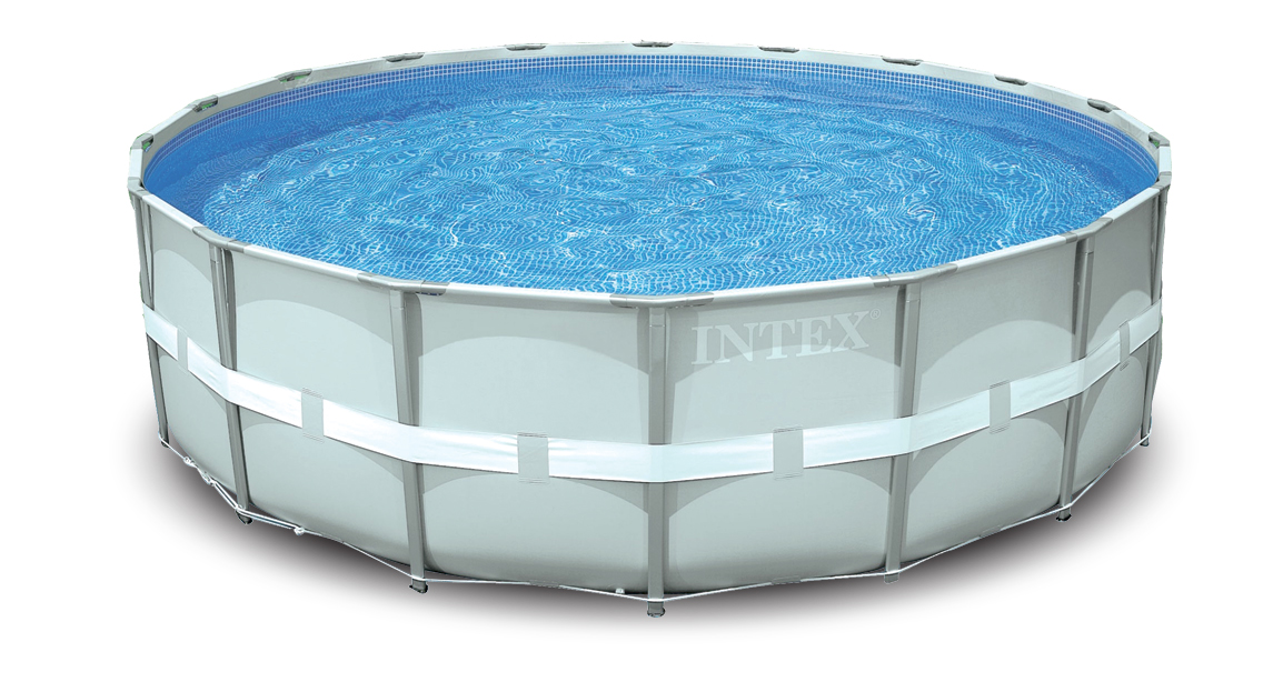liner pour piscine hors sol ronde piscine tubulaire intex metal frame ronde x m intex gre. Black Bedroom Furniture Sets. Home Design Ideas