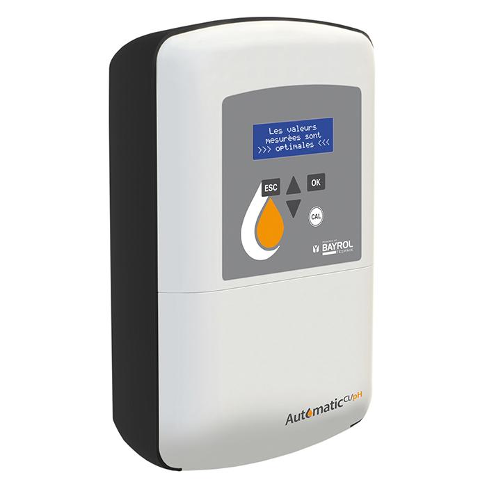 Automatic pH/CL Bayrol