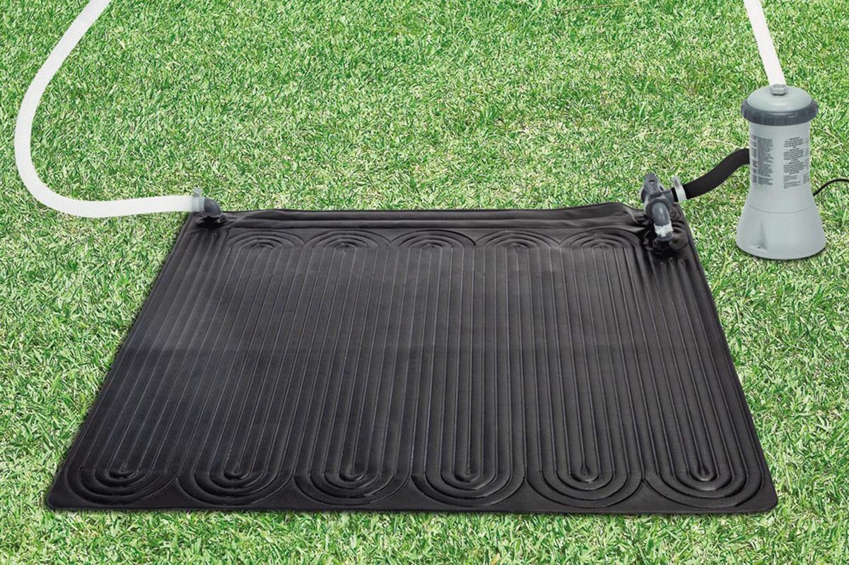 Tapis solaire chauffant pour piscine hors sol intex for Piscine hors sol shop