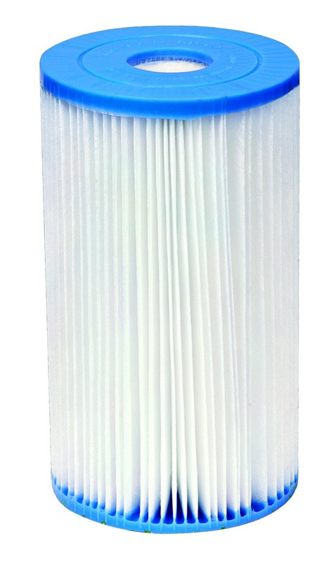 Cartouche de filtration type b intex raviday piscine for Verre de filtration intex
