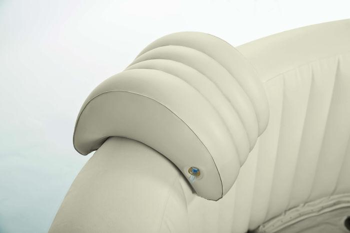 appui tete pour spa gonflable purespa intex 3 99 pour 4 achet s. Black Bedroom Furniture Sets. Home Design Ideas