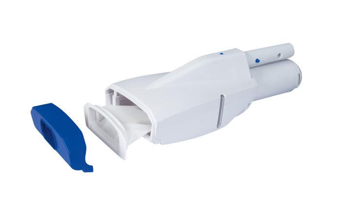 Balai aspirateur batterie pour piscine et spa gonflable for Aspirateur rechargeable pour piscine