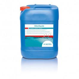 Chlore liquide pour piscine bayrol chloriliquide 20 litres - Pastille chlore piscine gonflable ...