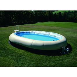 piscine ovale zodiac ovline 3000. Black Bedroom Furniture Sets. Home Design Ideas