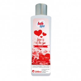hth spa 200ml parfum love is in the spa. Black Bedroom Furniture Sets. Home Design Ideas