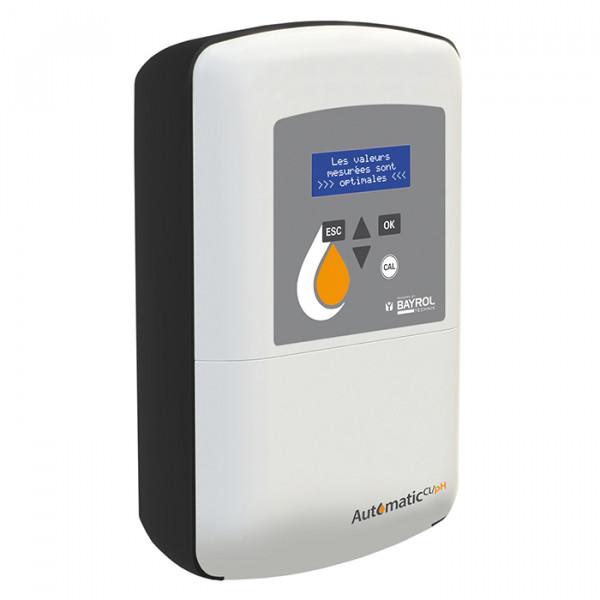 Automatic pH/CL Bayrol - Pompe doseuse automatique du pH et du chlore