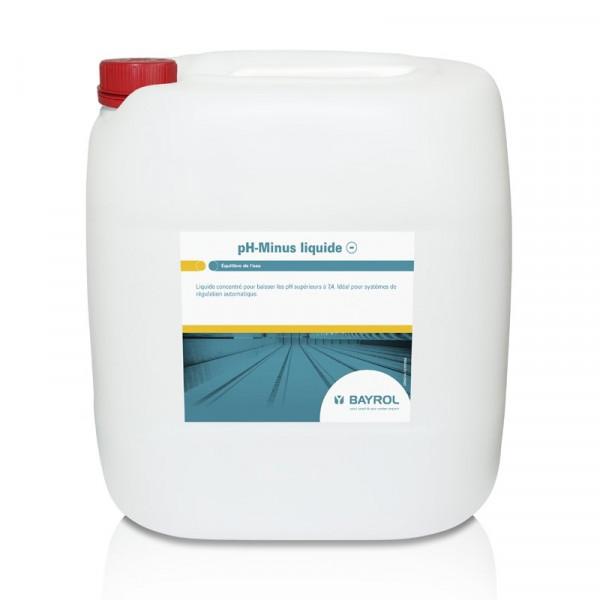 pH-Minus Liquid Professional Bayrol - 20 litres