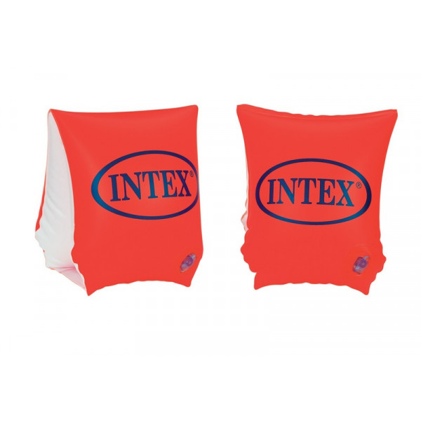 Brassards de natation 6- 12 ans INTEX
