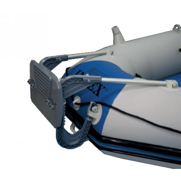 Kit de fixation pour moteur de bateau gonflable Intex