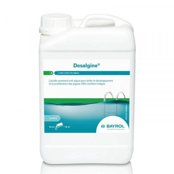 Anti-algues Bayrol Desalgine 3L