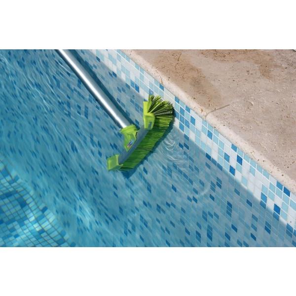 Balai de piscine pour surfaces dures Kerlis XPRO