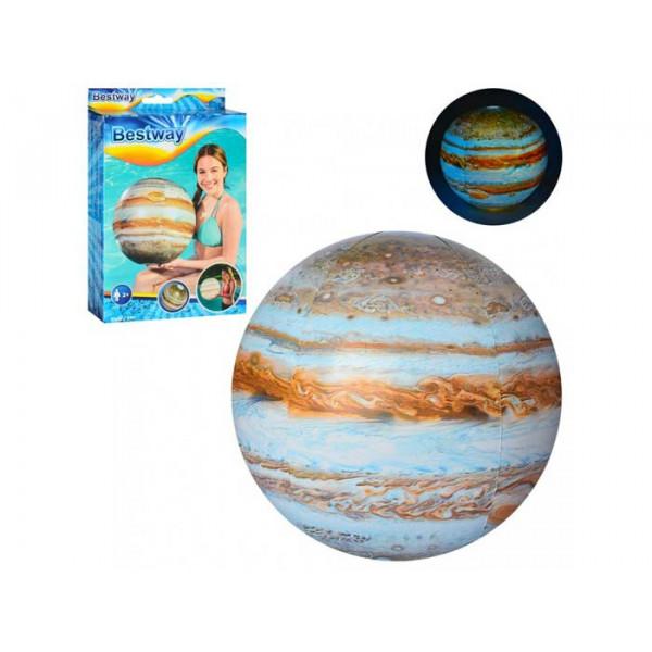 Ballon de plage gonflable Bestway Jupiter