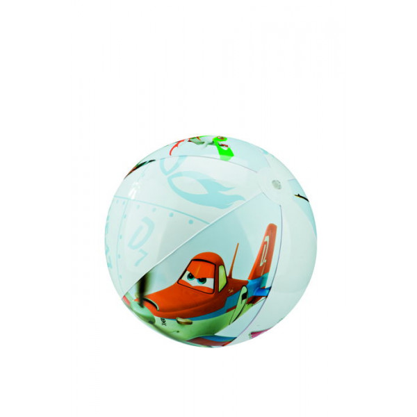 Ballon de plage Intex Planes