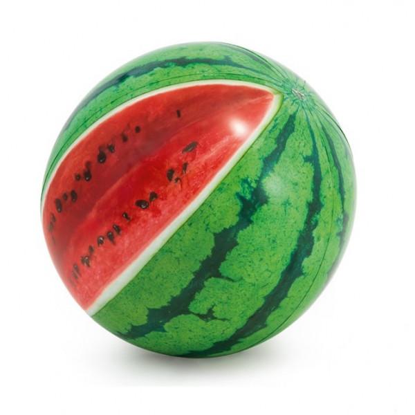 Ballon gonflable Pastèque Intex