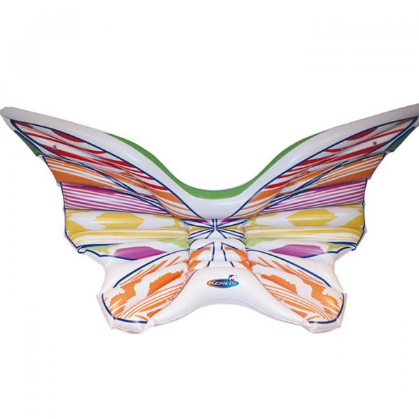 Matelas gonflable Le Papillon Kerlis