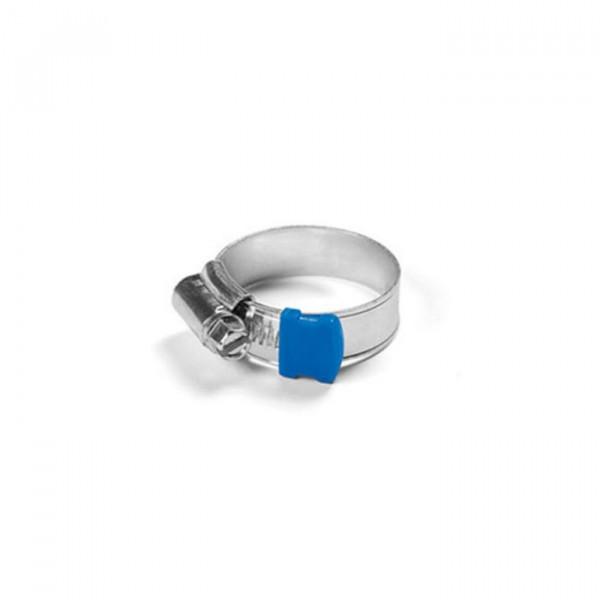 Collier de serrage métallique Ø 32 mm pour épurateur, réchauffeur et kit d'entretien-