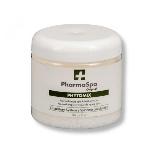 "Cristaux pour spa ""Phytomix"" 385 g PharmaSpa"
