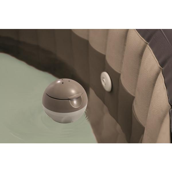 Diffuseur flottant pour spa gonflable Intex