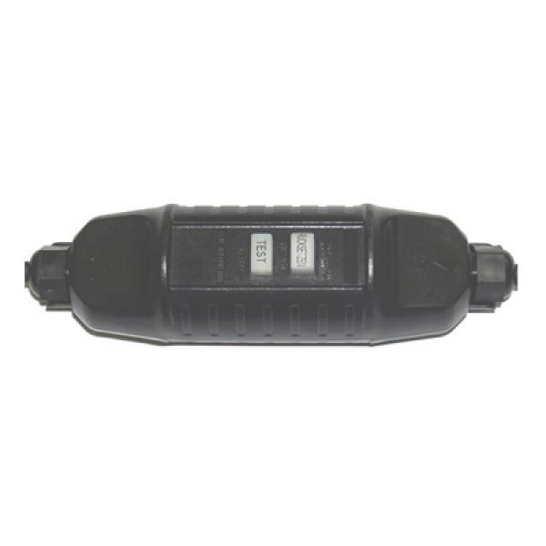 Disjoncteur différentiel 10 mA compatible tout spa Intex