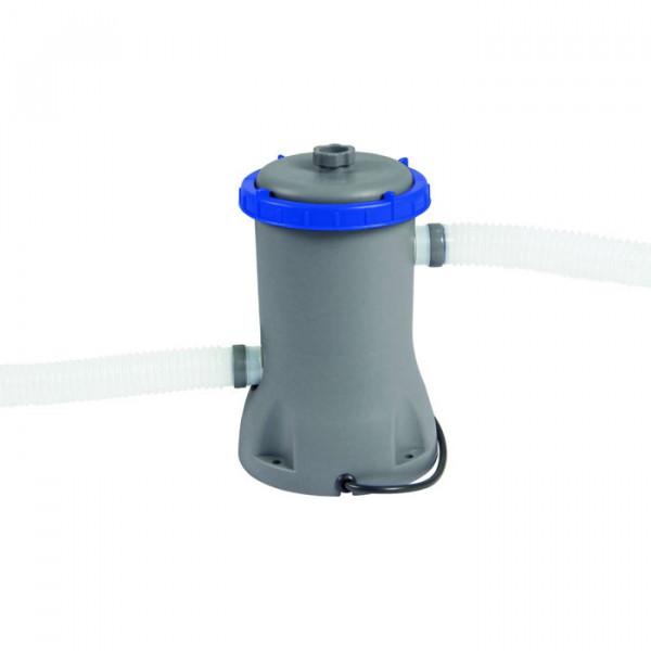 Épurateur à cartouche Bestway Flowclear 2,006m3/h