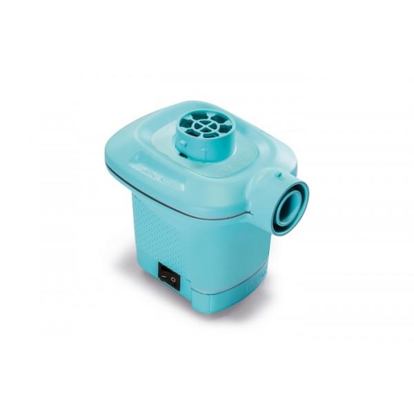 Gonfleur électrique Intex Quick-Fill Bleu 220/240V