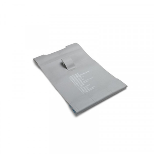 Languette Piscine tubulaire Intex Ultra Silver Grise