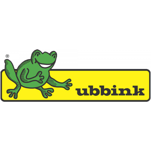 Marche échelle intérieure 3 marches inox pour piscine Ubbink
