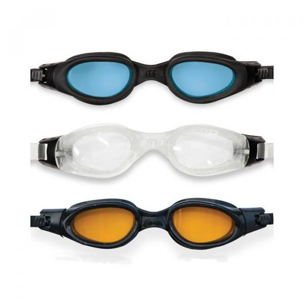 Lunettes de piscine Intex Pro master