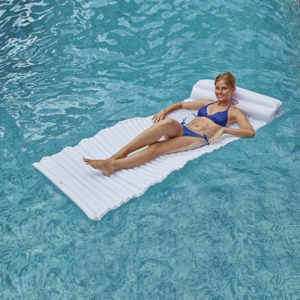 Matelas de piscine design Kerlis