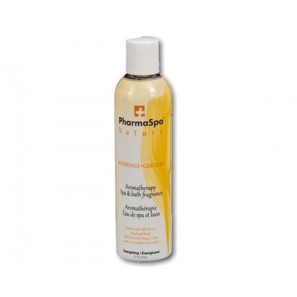 """Parfum pour spa """"Cascades"""" aux notes d'agrumes PharmaSpa 237 ml"""