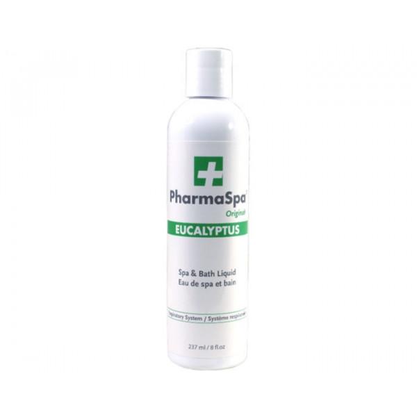 Parfum pour spa senteur Eucalyptus PharmaSpa 237 ml