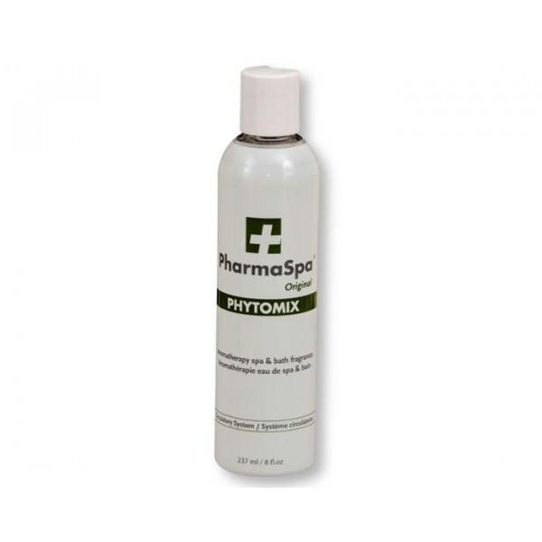 """Parfum pour spa """"Phytomix"""" aux notes boisées PharmaSpa 237 ml"""