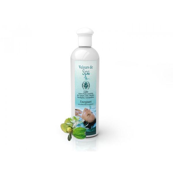 Parfum de Spa à base d'huiles essentielles Luxe Camylle