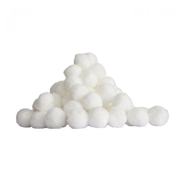 Balles filtrantes polysphères Bestway Flowclear 500 g