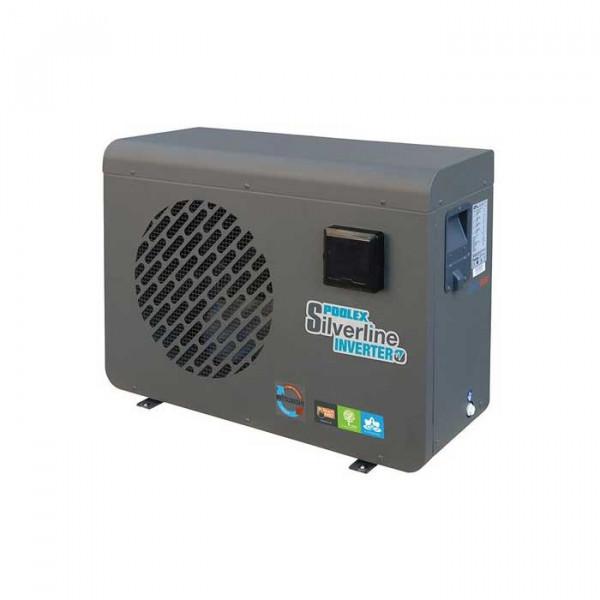 Pompe à chaleur Poolex Silverline Inverter-10,6 kW
