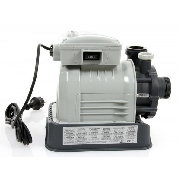 Pompe seule pour filtre à sable INTEX