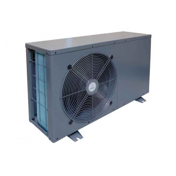 Pompe à chaleur Ubbink Heatermax INVERTER