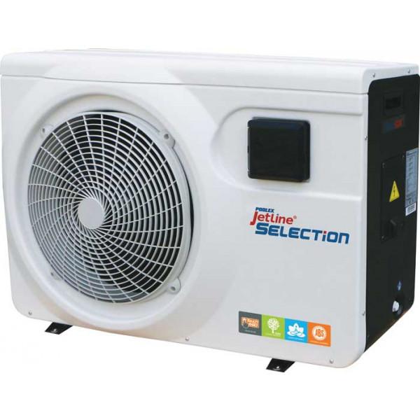Pompe à chaleur Poolex Jetline Selection R410A