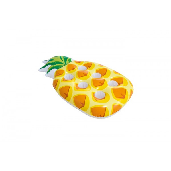 Porte verre gonflable Intex-Ananas