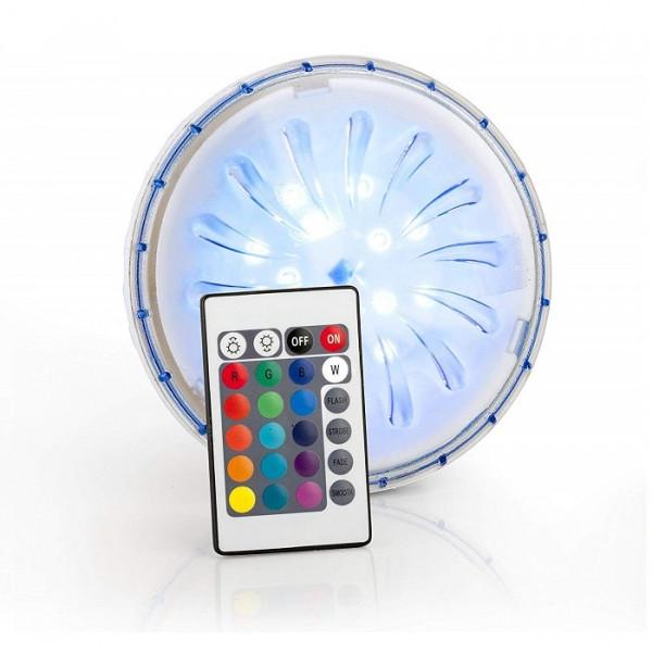 Projecteur LED GRE pour piscines hors sol